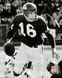 Kansas City Chiefs - Len Dawson Photo Photo