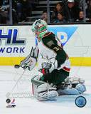 Minnesota Wild - Matt Hackett Photo Photo