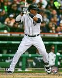 Detroit Tigers - Victor Martinez Photo Photo