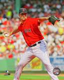 Boston Red Sox - Tim Wakefield Photo Photo