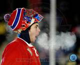 Montreal Canadiens - Jose Theodore Photo Photo