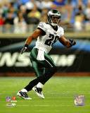 Philadelphia Eagles - Nate Allen Photo Photo