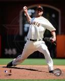 San Francisco Giants - Ryan Vogelsong Photo Photo