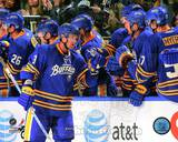 Buffalo Sabres - Jordan Leopold Photo Photo