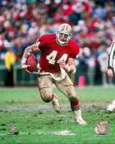 San Francisco 49ers - Tom Rathman Photo Photo