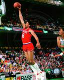 Philadelphia 76ers - Julius Erving Photo Photo