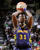 WNBA Connecticut Sun - Tina Charles Photo Photo