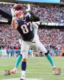 New England Patriots - Rob Gronkowski Photo Photo