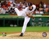 Detroit Tigers - Justin Verlander Photo Photo