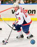 Washington Capitals - Nicklas Backstrom Photo Photo