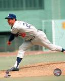 Los Angeles Dodgers - Tommy John Photo Photo