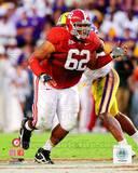 Alabama Crimson Tide - Terrence Cody Photo Photo