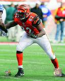 Cincinnati Bengals - Reggie Kelly Photo Photo