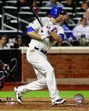 New York Mets - Lucas Duda Photo Photo