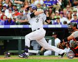Colorado Rockies - Michael Cuddyer Photo Photo