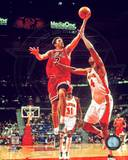 Chicago Bulls - Toni Kukoc Photo Photo