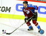 Colorado Avalanche - Ryan O'Byrne Photo Photo