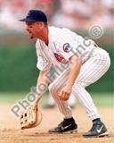 Chicago Cubs - Mark Grace Photo Photo