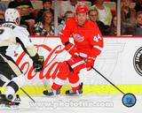 Detroit Red Wings - Todd Bertuzzi Photo Photo