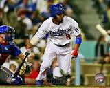 Los Angeles Dodgers - Shane Victorino Photo Photo