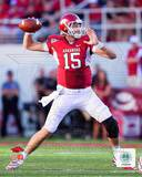 Arkansas Razorbacks - Ryan Mallett Photo Photo