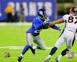 New York Giants - Prince Amukamara Photo Photo