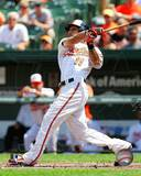 Baltimore Orioles - Robert Andino Photo Photo