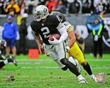 Oakland Raiders - Terrelle Pryor Photo Photo