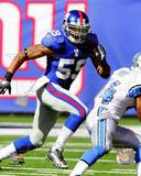 New York Giants - Michael Boley Photo Photo