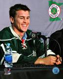 Minnesota Wild - Zach Parise Photo Photo