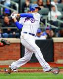 New York Mets - Lucas Duda Photo Photo