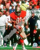 San Francisco 49ers - Russ Francis Photo Photo