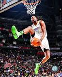Denver Nuggets - Kenneth Faried Photo Photo