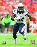San Diego Chargers - Melvin Ingram Photo Photo