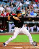 Arizona Diamondbacks - Willie Bloomquist Photo Photo