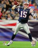 New England Patriots - Ryan Mallett Photo Photo