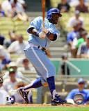 Los Angeles Dodgers - Tony Gwynn Jr. Photo Photo