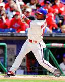 Philadelphia Phillies - Michael Martinez Photo Photo