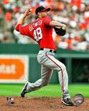 Washington Nationals - Ross Detwiler Photo Photo