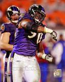 Baltimore Ravens - Pernell McPhee Photo Photo
