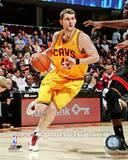 Cleveland Cavaliers - Tyler Zeller Photo Photo