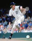 Detroit Tigers - Mark Fidrych Photo Photo