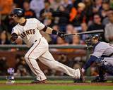 San Francisco Giants - Marco Scutaro Photo Photo