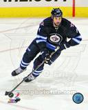 Winnepeg Jets - Zach Bogosian Photo Photo