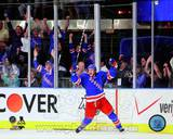 New York Rangers - Michael Del Zotto Photo Photo