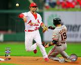 St Louis Cardinals - Pete Kozma Photo Photo