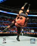 World Wrestling Entertainment - Mark Henry Photo Photo