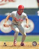 Philadelphia Phillies - Lenny Dykstra Photo Photo