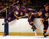 Los Angeles Kings - Marcel Dionne, Dave Taylor, Charlie Simmer Photo Photo