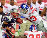 New York Giants - Michael Johnson Photo Photo